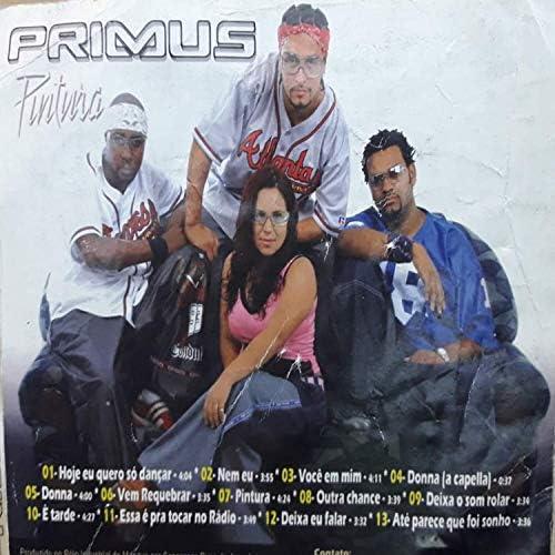 Grupo Primus