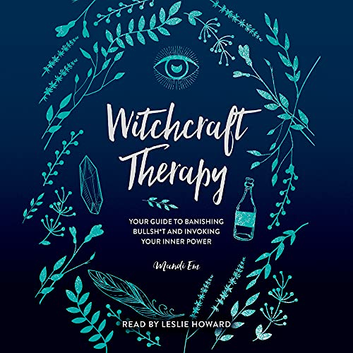 Witchcraft Therapy cover art