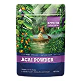 Acai Berries Review and Comparison