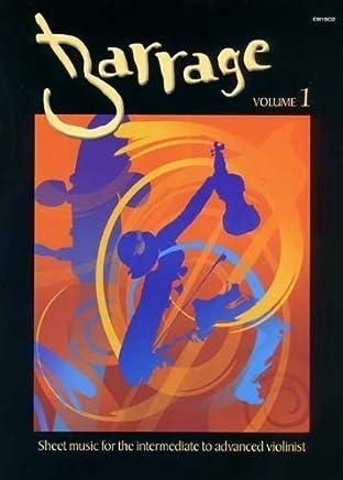 Mel Bay Barrage, Volume 1 by Dean Marshall (2002-10-09)