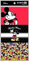 ミッキーマウス流せるポケットティシュ12P