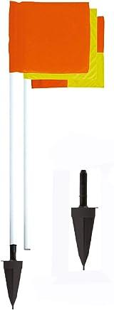 Visiodirect Rotule pour poteaux en Caoutchouc Coloris Noir