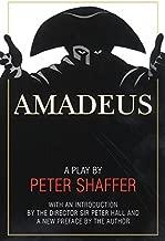 Best amadeus play script Reviews