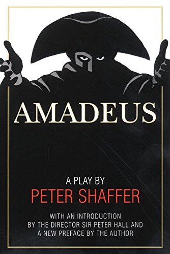 Amadeus: A Play by Peter Shafferの詳細を見る