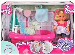 Simba Evi Love Dog Bath, Multi-Colour, 105733094