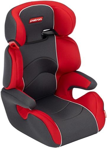Patron Orion, Silla de coche grupo 2/3, rojo (Ruby Red)
