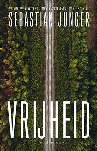 Vrijheid (Dutch Edition)