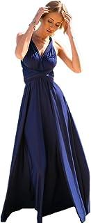 e3b707f418606 Amazon.com.au: Blue - Dresses / Clothing: Clothing, Shoes & Accessories