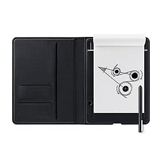 Wacom CDS-810G Bamboo Folio Large A4 Digitalizzatore di Appunti, Bluetooth, Grigio Scuro (B01L1UXG7Q) | Amazon price tracker / tracking, Amazon price history charts, Amazon price watches, Amazon price drop alerts