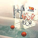 Badewanne 'Basketball Set' ~
