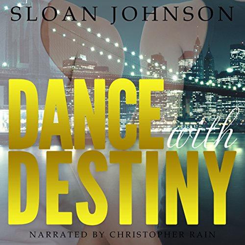 Dance with Destiny audiobook cover art