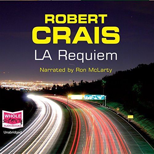 L.A. Requiem cover art