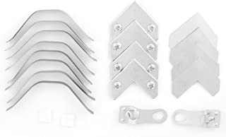 spring clips for metal picture frames