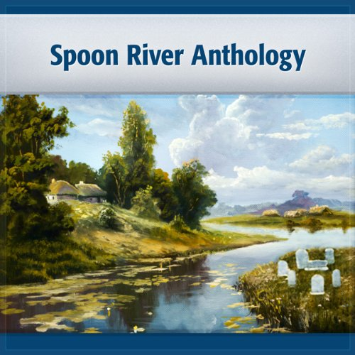 Spoon River Anthology cover art