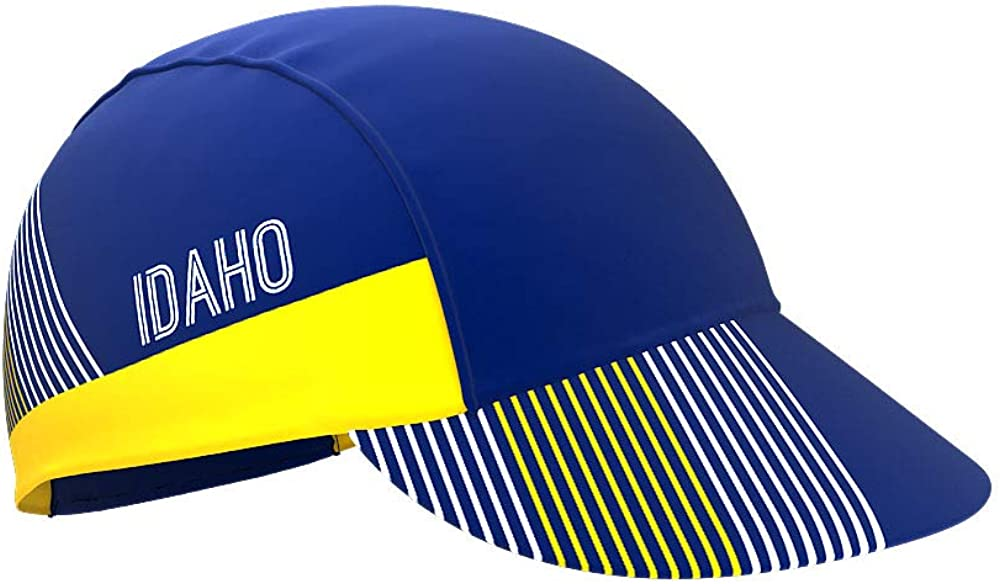 ScudoPro Idaho Bike Quality inspection Sale special price Cycling Cap