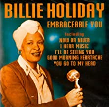 Embraceable You by Billie Holiday (2003-09-30)