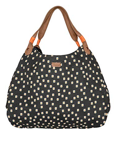 Protest Yayoi Bag Damestas, True Black, One Size