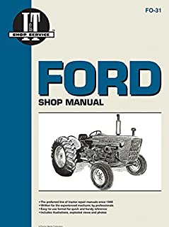 Best ford 3000 tractor service manual Reviews