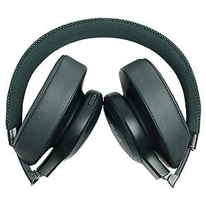 JB Live 500 BT, Around-Ear Wireless Headphone - Green
