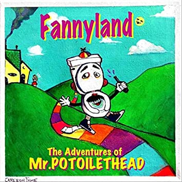The Adventures of Mr. Potoilethead