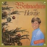 Weihnachten mit Heintje [Vinyl LP]