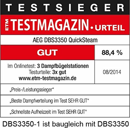 AEG DBS 3350-1 - 9