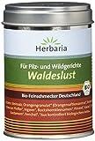 Herbaria 'Waldeslust' Gewürz für Wild und Wildgeflügel, 120g