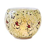 80-piece jigsaw puzzle pattern - Winnie the Pooh - [lamp shade puzzle]