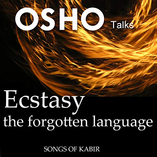 Ecstasy: The Forgotten Language  By  cover art