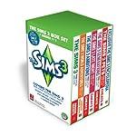 The Sims 3 Box Set - 7 Guides in 1 de Prima Games