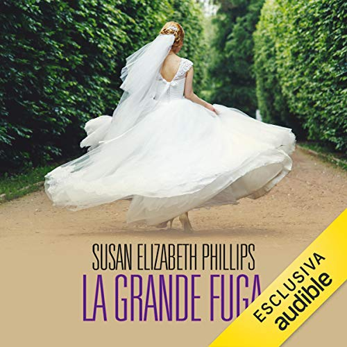 La grande fuga audiobook cover art