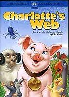 Charlotte's Web/ [DVD] [Import]