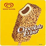 Good Humor Chocolate Eclair Popsicle Ice Cream Truck Bomb pop Concession Stand Decal Sticker stickers Food Softie Deserts Decals Adhesive Color