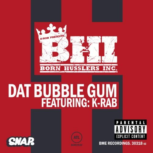 K-Rab Presents BHI