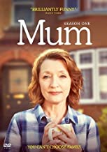 Mum S1 (DVD)
