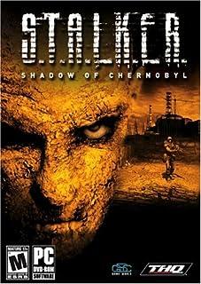 S.T.A.L.K.E.R.: Shadow of Chernobyl (輸入版)