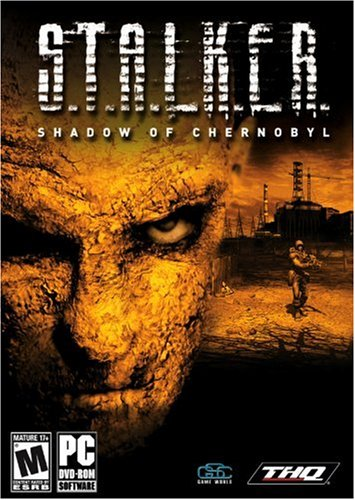 S.T.A.L.K.E.R.: Shadow of Chernobyl - PC [video game]