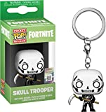 Pocket Pop! Keychain: Fortnite: Skull Trooper...