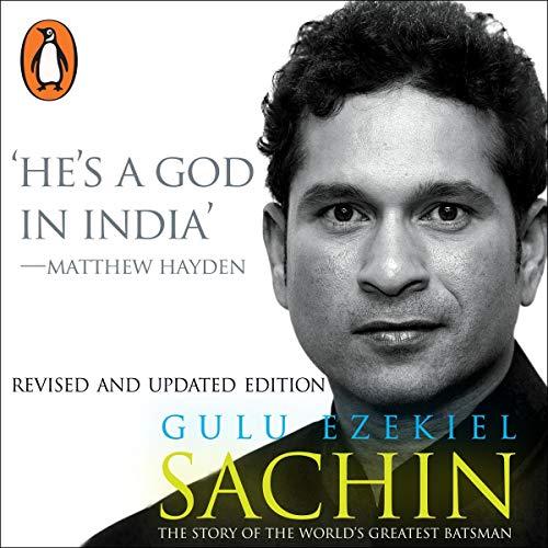 Sachin cover art