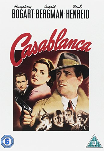 Casablanca [UK Import]