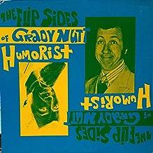 The Flip Sides Of Grady Nutt Humorist