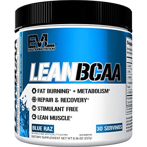 Evlution Nutrition LeanBCAA, BCAA�…