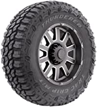 245X75R16 (31X10.00R16) THUNDERER TRAC GRIP M/T R408 BSW - THUNDERER TIRE