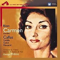 Bizet: Carmen by G. Bizet (2008-01-13)
