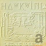 Songtexte von Hawkwind - Distant Horizons
