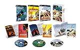 「キリクと魔女」「キリクと魔女2」「王と鳥」フランス・アニメーシ...[Blu-ray/ブルーレイ]