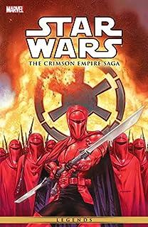Star Wars - The Crimson Empire Saga (Star Wars: The New Republic)