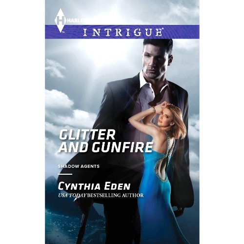 Glitter and Gunfire cover art