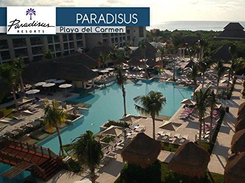 Paradisus Playa Del Carmen - Mayan Riviera