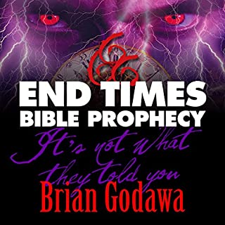 End Times Bible Prophecy cover art